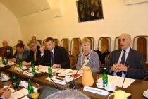 Representatives Meeting of all euroregions 03