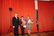 the Town of Lanškroun Award