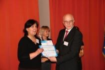 the Town of Staré Město Award