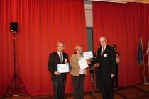 the Town of Králíky Award