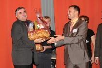 the Town of Česká Skalice Award
