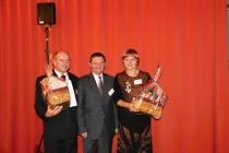 the Town of Meziměstí Award