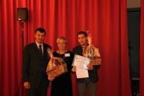 the Town of Nové Město nad Metují Award