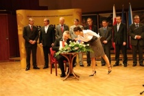 2. Podpis dohody
