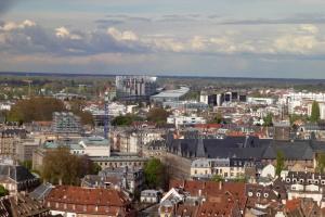 Strasburg 08