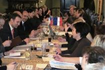 8. zasedaní EŘV