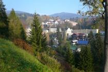 07. Pohled na město