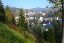 07. View of the town