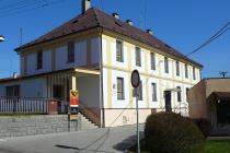 Post Office and Nursery School