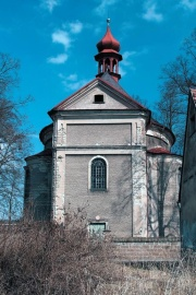 02. St. Barbora Church