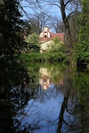 03. Umlaufův mlýn
