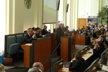 Conference in Wroclaw 02