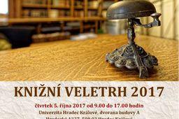 21. ročníku Týdne knihoven