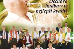 Veselka - dechová hudba v té nejlepší kvalitě