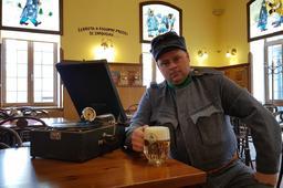 Sláva moravského vína, českého piva a polských klobás