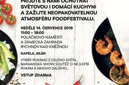 ŠKODA FOODFEST