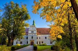Zahájení sezóny na zámku Doudleby