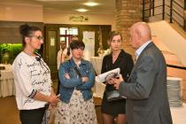 02 Závěrečná konference projektu Hřebenovka - Hotel Studánka