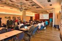 04 Závěrečná konference projektu Hřebenovka - Hotel Studánka