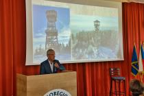 07 Závěrečná konference projektu Hřebenovka - Hotel Studánka