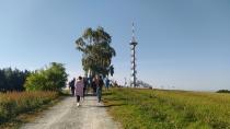 09 Závěrečná konference projektu Hřebenovka - Šibeník 1