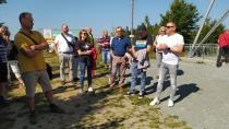 19 Závěrečná konference projektu Hřebenovka - Feistův kopec