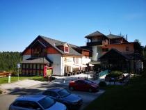 00 Závěrečná konference projektu Hřebenovka - Hotel Studánka