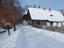 Babiččino údolí, Česká Skalice