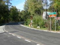 Zrekostruovaná Droga Śródsudecka