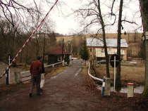 Přechod Bartošovice v Orlických horách - Niemojów (2004)