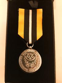 06 Stříbrná medaile za zásluhy o rozvoj Dolního Slezska