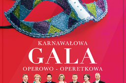Gala koncert opery a operety