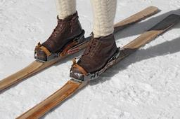 Mezinárodní MČR v historickém lyžování