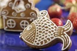 Vánoční trhy a Mikuláš