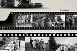 Projekce filmu