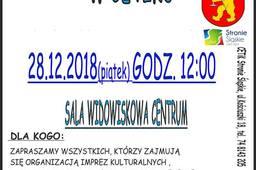 IX Forum Kulturalne W Cetiku