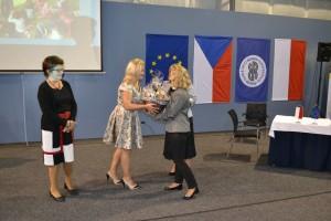 Město Ústí nad Orlicí - Rozvoj spolupráce institucí a organizací partnerských měst