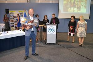 Město Žacléř - Propagací cyklistiky k rozvoji cestovního ruchu