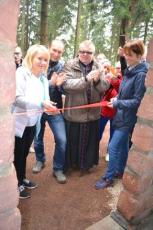 Nowa Ruda 8 Slavnostní otevření rozhledny