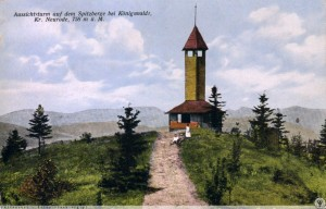 Nowa Ruda 1 20.léta 20.století