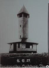 Nowa Ruda - 20. léta 20. století