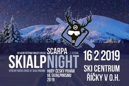Skialp Night