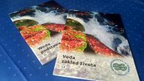 04_1. den výroční konference EURG - Hotel St. George, Kudowa Zdrój - křest nové publikace
