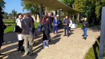 12_2. den výroční konference EURG - Malé Lázně Běloves, Náchod