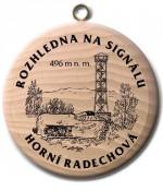Na Signálu H. Radechová